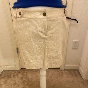 BNNW Express Mini skirt